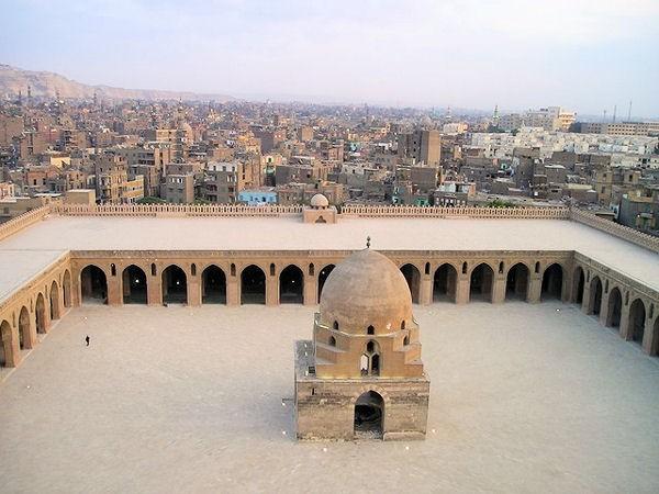 Ahmed ibn