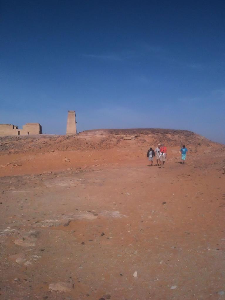 Site Wadi El-Seboua