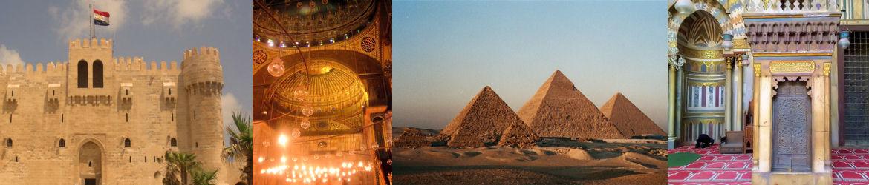 Excursions au départ du Caire