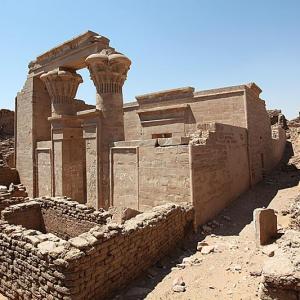 temple de Ghweita