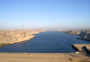 haut-barrage egypte