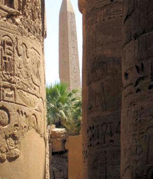 Karnak obelisque 1