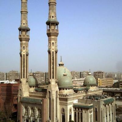 Le Caire islamique