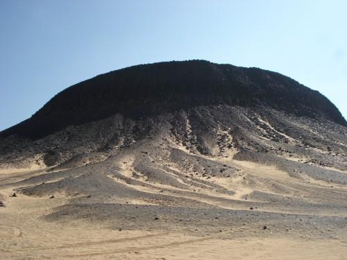 Desert noir
