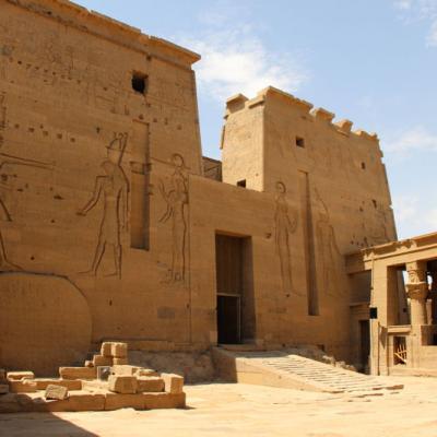 temple à Philae