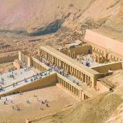 temple d'hatshepsut
