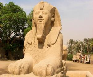 memphis egypte