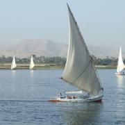 Nil felouqye
