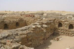 temple Alexandre le grand