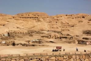 vallee des nobles assouan